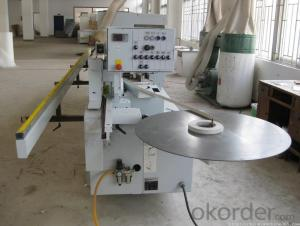 Edge Banding Machines with High Quality from China Market