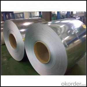 CC Aluminum Coil for Industry in Competitive Price