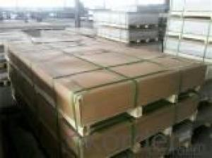 Color Coating Aluminum Coil for Sandwitch Panel