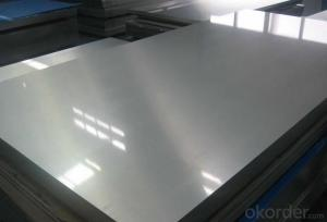 1200 H18 Mirror Finish Reflector Sheet for Lighting