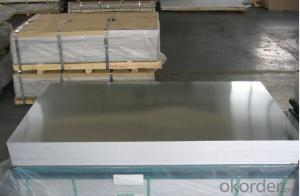 Aluminum Sheet Stock for Imprinting and Decoration