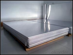 EN AW - 3003 Aluminium Sheet for Circles