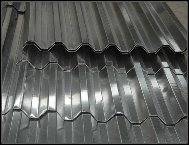 Aluminum Roof From ISO 9001 Standard Supplier