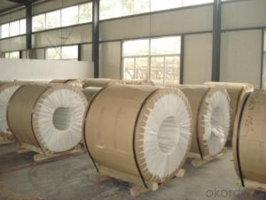 Aluminum 3003/ All Applications Prime Finished Aluminum Coil/ Sheet