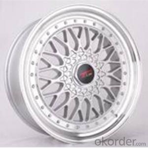 Aluminium Alloy Wheel for Great Pormance No. 2701