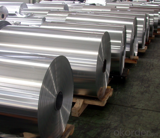 Aluminum Coils/ Sheet in Different Sizes
