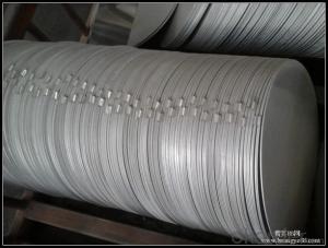 Gutter Roof Aluminium Composite Panel 1100 3003 PE PVDF Price Manufacture Pre Painted Aluminum Coil