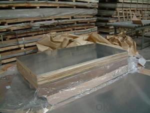 Aluminium Sheet for Various Kinds of Applications