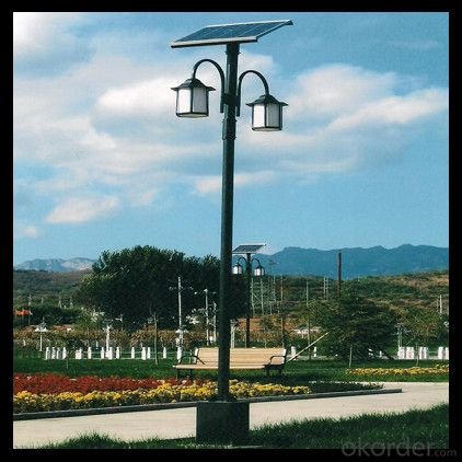 250W Solar Street LED Light For Outdoor ,High Quantity,100W-500W
