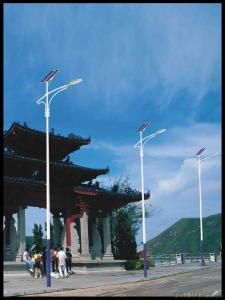200W Solar Street LED Light For Outdoor ,High Quantity,100W-500W