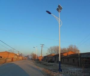 500W Solar Street LED Light For Outdoor ,High Quantity,100W-500W