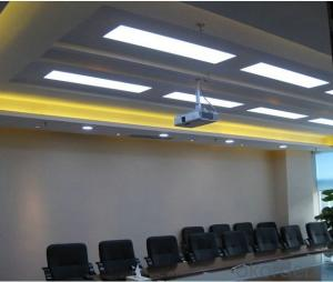 Dimmable  LED Panel Lights used for Indoor with TUV,UL,CE