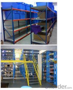 Pallet Rack Storage Tire Rack and Shelving