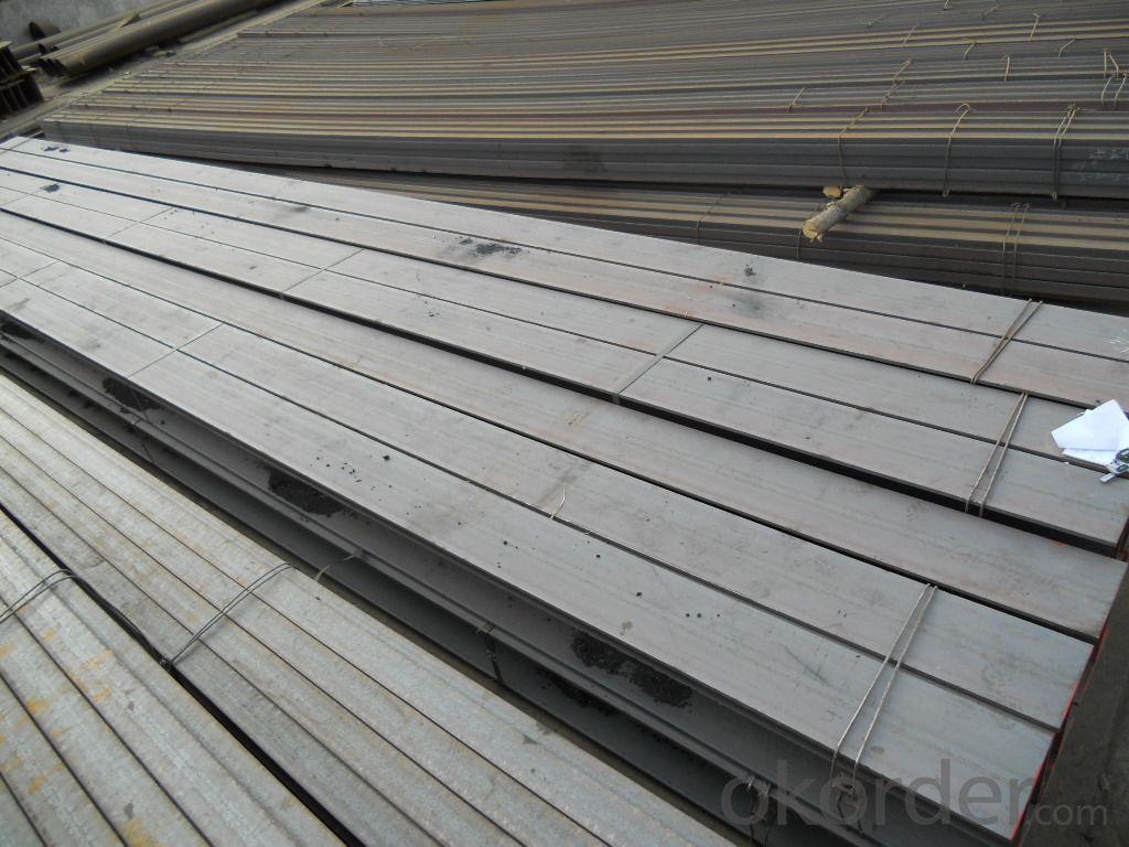 Buy Hot Rolled Steel H Beam Using For Medium Scale Bridge