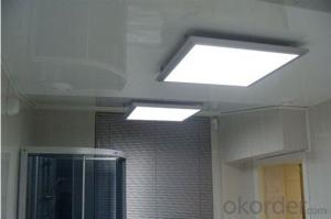 LED Panel with 3 Years Warranty SMD2835 Ultra Thin 60x60 36W
