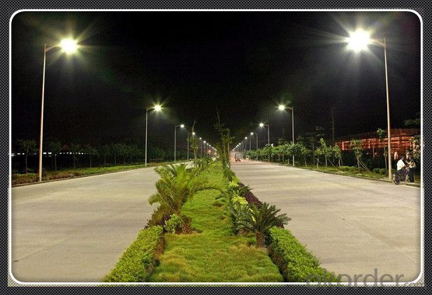 150W Solar Street LED Light For Outdoor ,High Quantity,100W-500W
