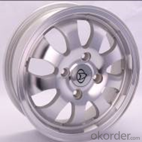 Aluminium Alloy Wheel for Great Pormance No. 279