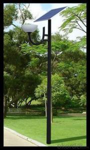 400W Solar Street LED Light For Outdoor ,High Quantity,100W-500W