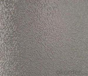 Good Quality Stucco Embossed Aluminium Coils