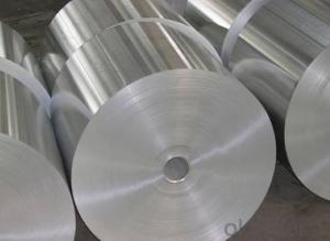 Color Coated Aluminum Coil 3003 H16 H18 for Composite Panel
