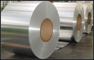 Color Coated Aluminum Rolls/Coils/Sheets/Strips