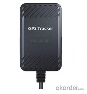 T17 Professional Vehicle GPS Tracker for Fleet Management