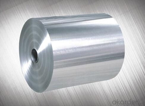 Hot-Selling 8011 Aluminium Foil Coil for Packing