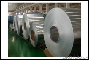 Sell Aluminum Sheet In Wooden Pllet Packing