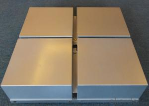 Mill Finished Aluminium Sheet With Prime Quality