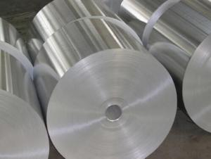 Aluminium Foil ALLOY 8011 for Cable Guard