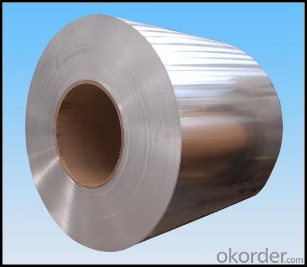 Aluminium Sheet(CS-09022518) with Different Specification