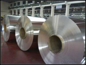Aluminum Coil in Roll Shutter And Aluminium chloride electrolysis process