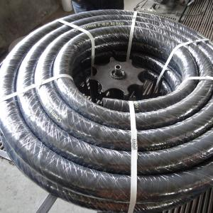 Customized Rubber Air Hoses in General Industrial Services