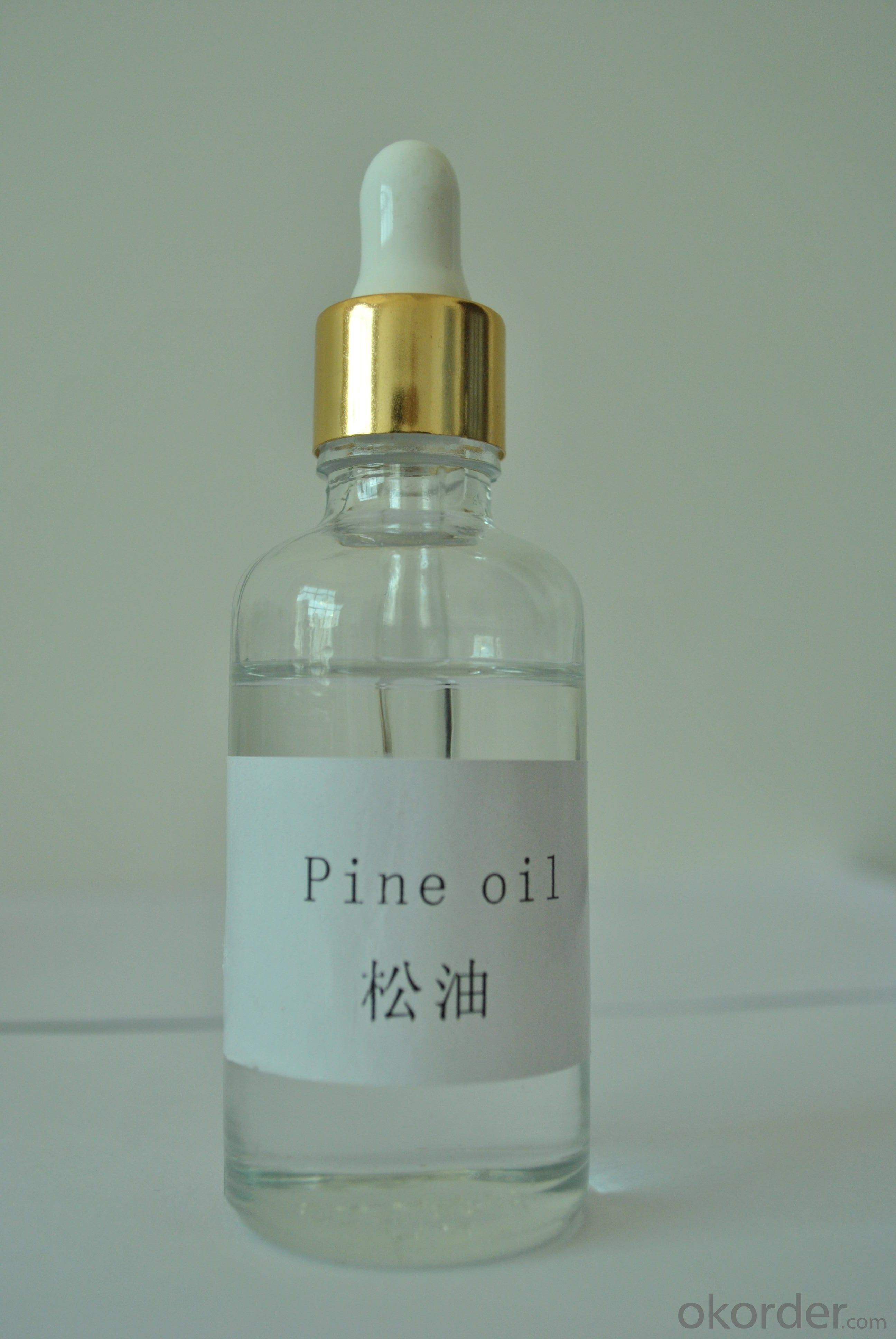 Pine Oil90% With Very Competitive Price and Best Quality