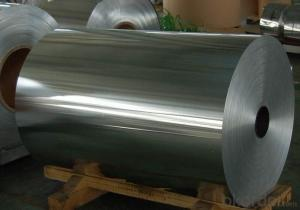Color Coated Aluminum Coil Aluminum Roll Alloy 1060 0T