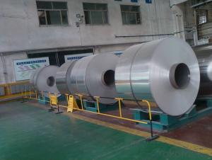 Color Coated Aluminum Coil Aluminum Roll Alloy 5652 0T