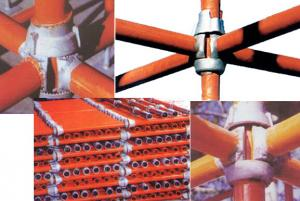 Trustable Cuplock Scaffolding System with Best Prices