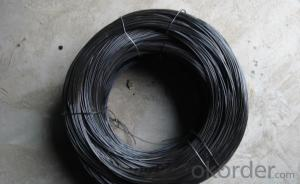 BWG18 22 20 Black Annealed Binding Iron Wire