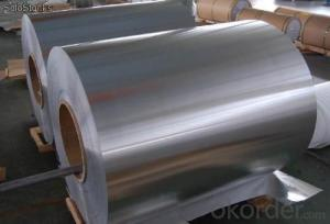 Aluminum Coil Wholesale in China 2016