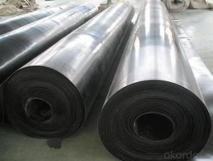 High Density Polyethylene(HDPE) Geomembrane