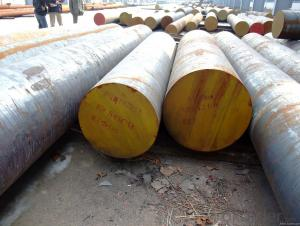 Special Steel Forged Steel 709M40 Round Steel Bar