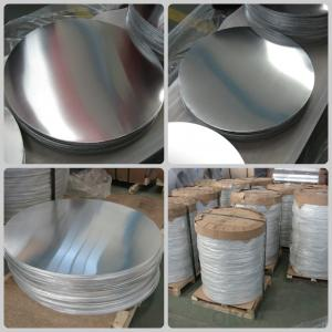 Aluminium Circle For Aluminium Pot Application Alloy AA5052