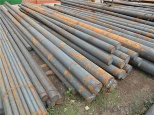 Special Steel SCM420H Steel Bar Structural Steel