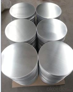 Aluminium Circle For Aluminium Pot Application Alloy AA3003