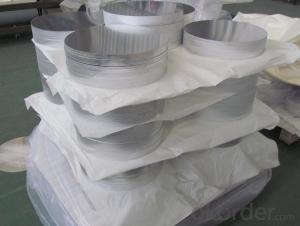 Aluminium Circle For Aluminium Pot Application Alloy AA3104