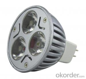LED Spot Lights MR16 5W