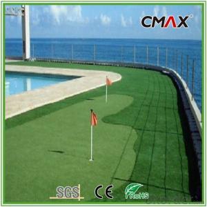 Artificial Grass Tile Mini Soccer High Quality