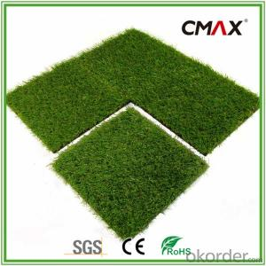 Artificial Grass Car Mat Hot Sale New Design