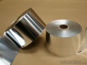 Aluminum Foil, Aluminum Coils, Aluminum Foil-paper
