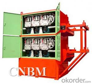 Cored Wire Feeding Machine for Metallurgy Industry(4 wires)